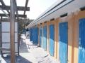 Prima Cabine (stabilimento balneare a Pinarella)