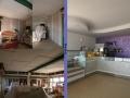 Prima e dopo-bar (stabilimento belneare a Pinarella)