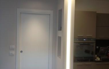 Cartongesso interni casa privata